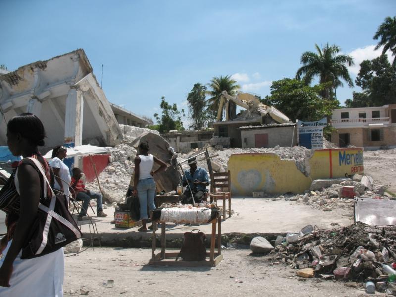 1-Erdbeben