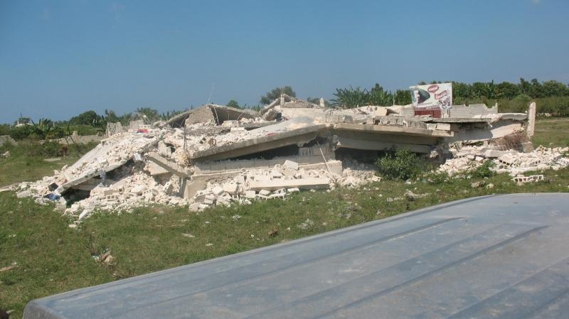 2-Erdbeben